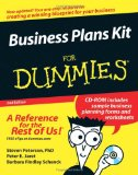 Business Plans Kit