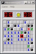 Windows-MineSweeper